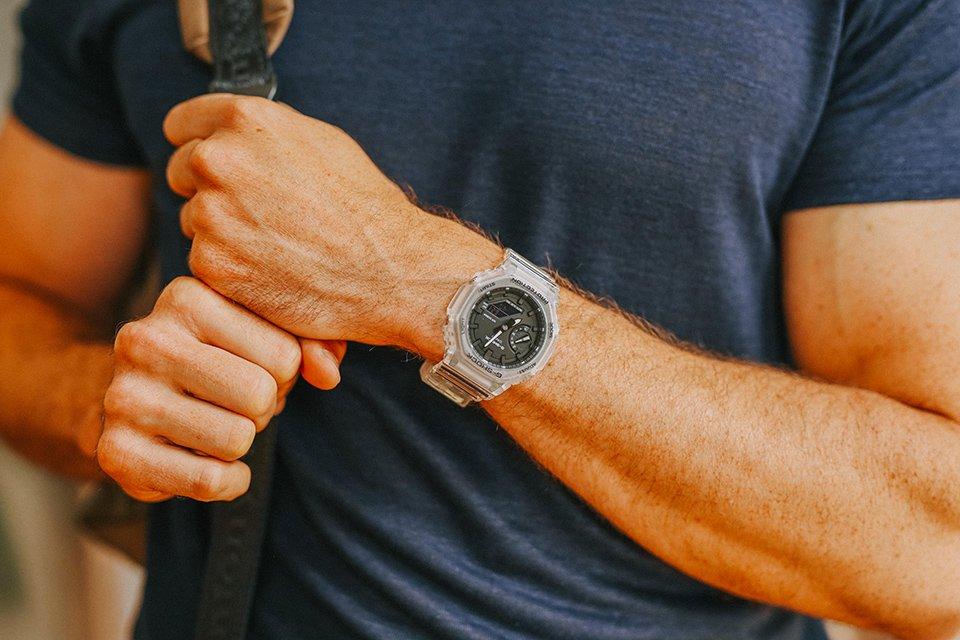 look8 focus montre