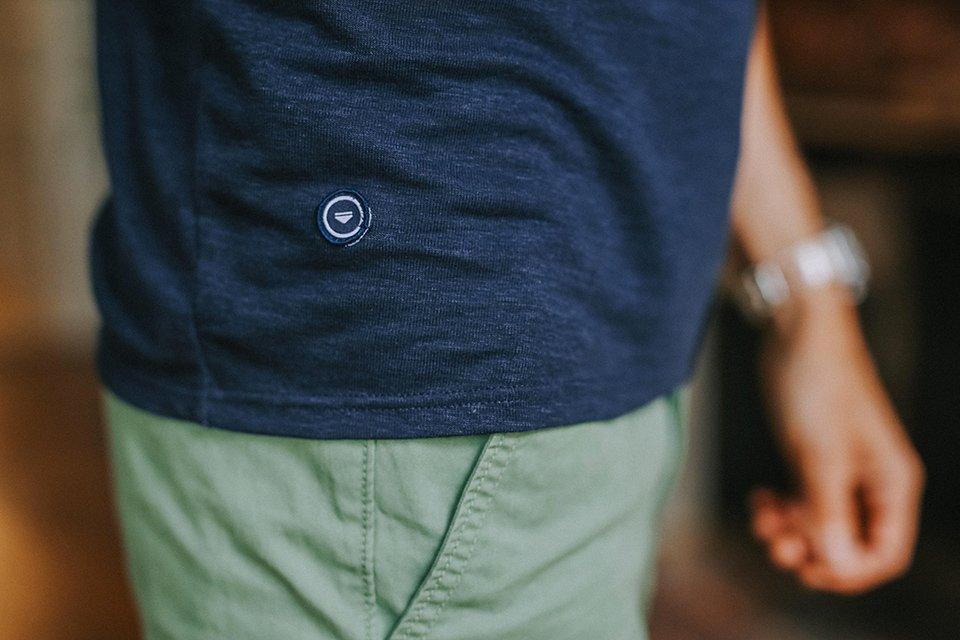 look8 focus tshirt