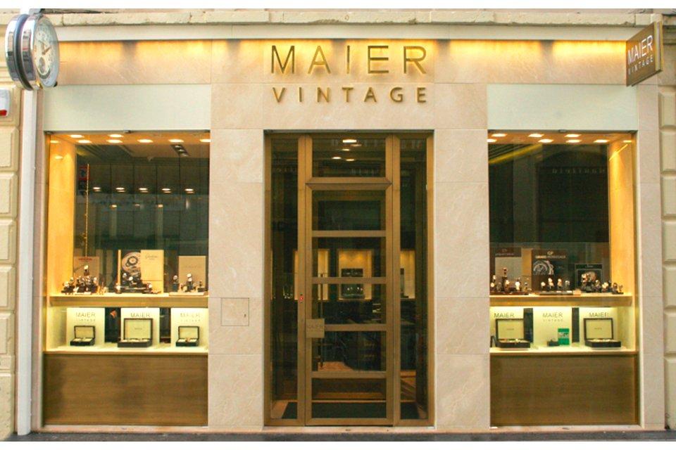 Maier Vintage