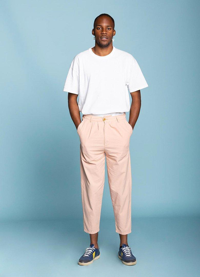 pantalon olow