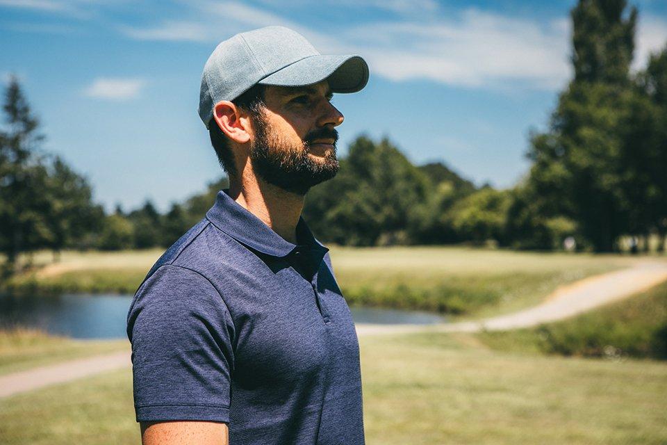 polo max golf