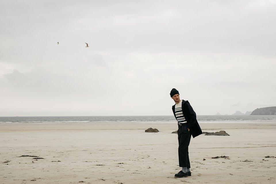 le minor plage