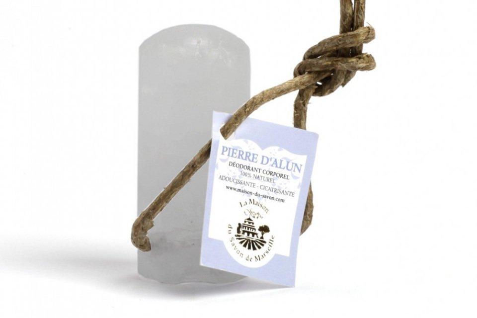 stick alun115gr avec corde