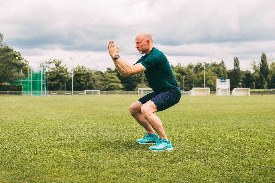 Plan entrainement marathon renforcement musculaire