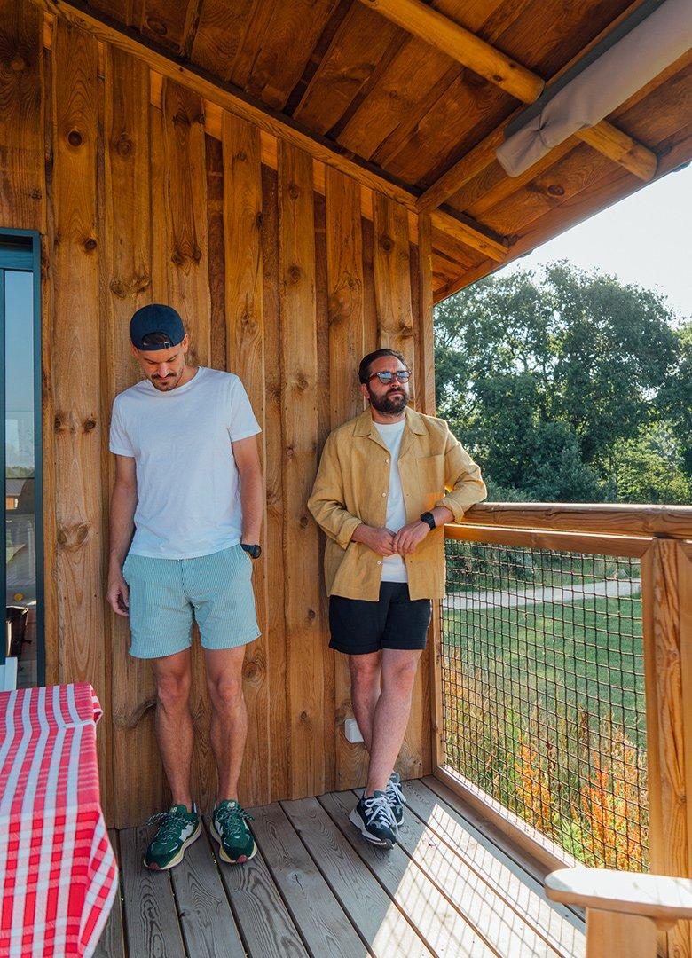 Road Trip Discovery Dihan Lodge Alexis Pierrot
