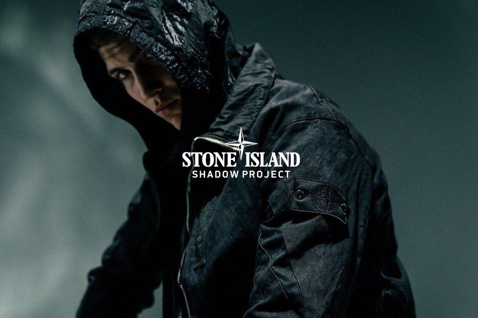stone island shadow project logo