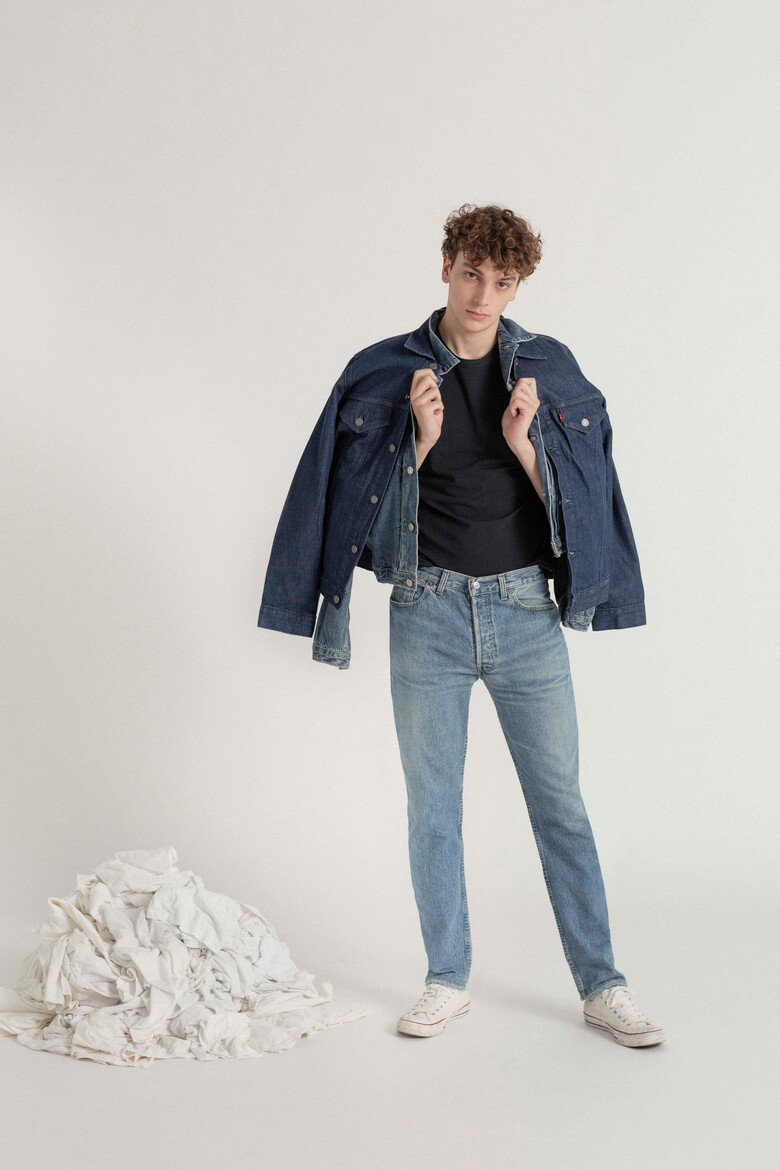Annie Jeans Modeles