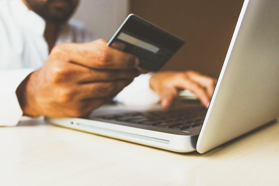 carte credit paiement