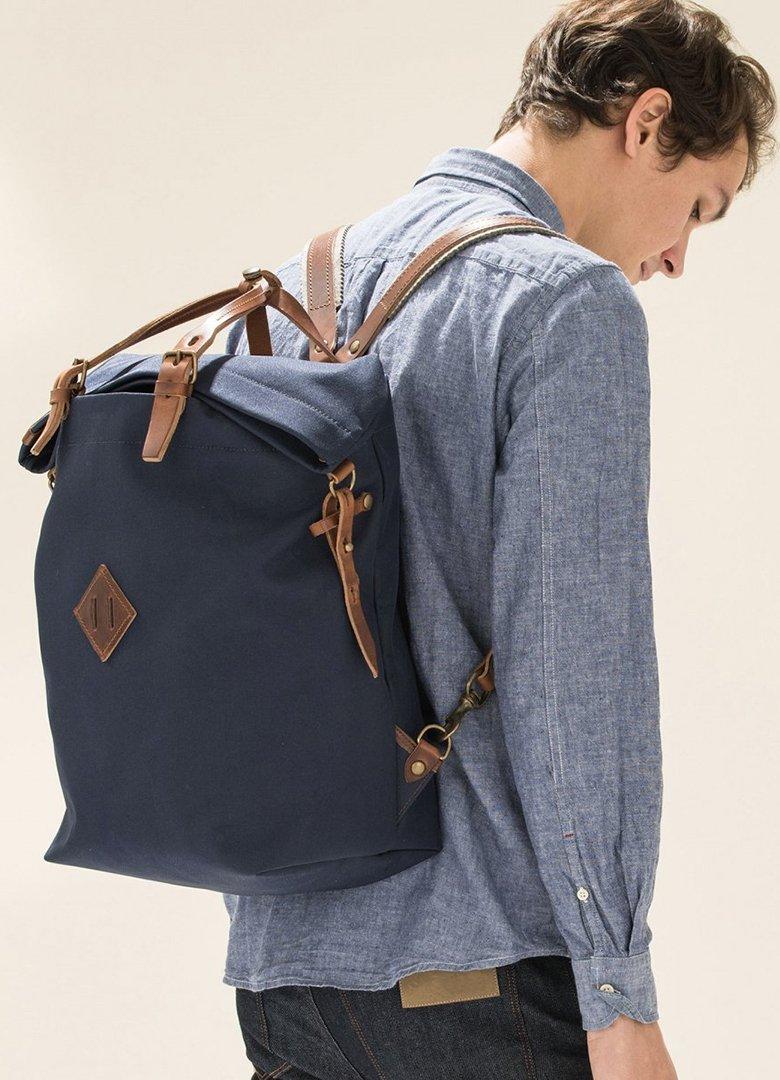 sac bleudechauffe