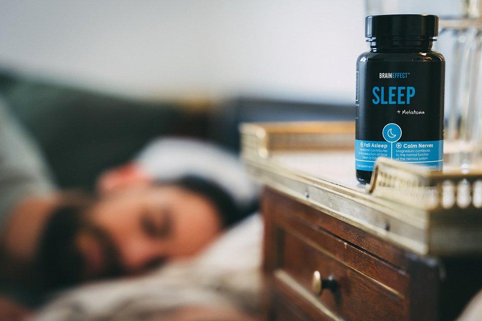 brain effect test avis complement sommeil effets