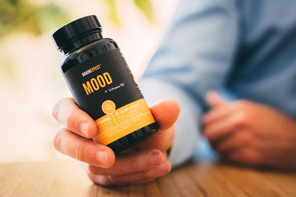 brain effect test avis mood boite