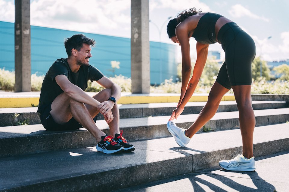 circle sportswear etirements duo