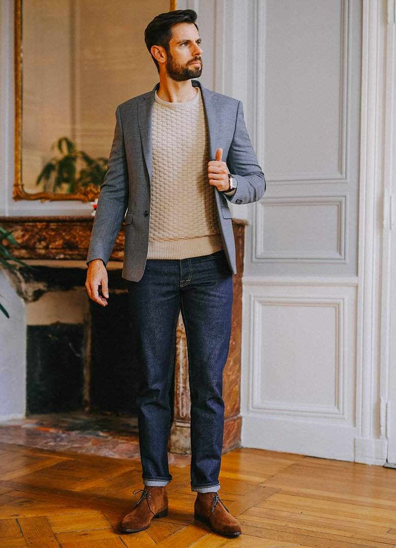look afterwork automne max silhouette
