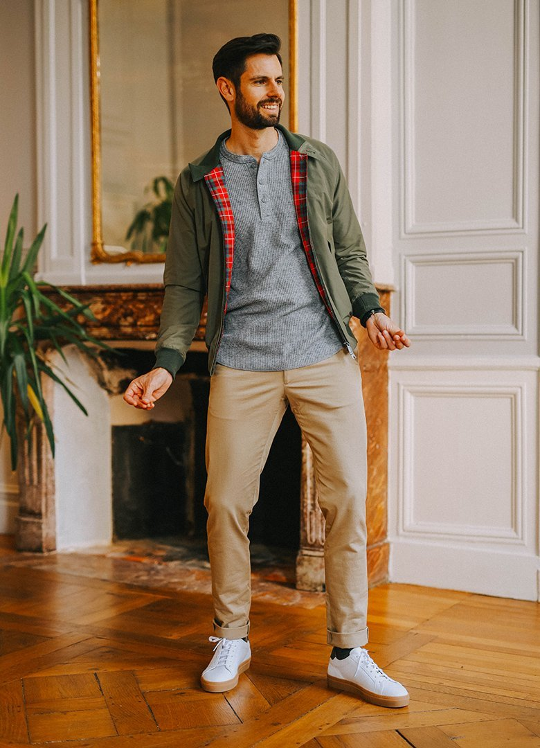 look cafeconcert automne max silhouette