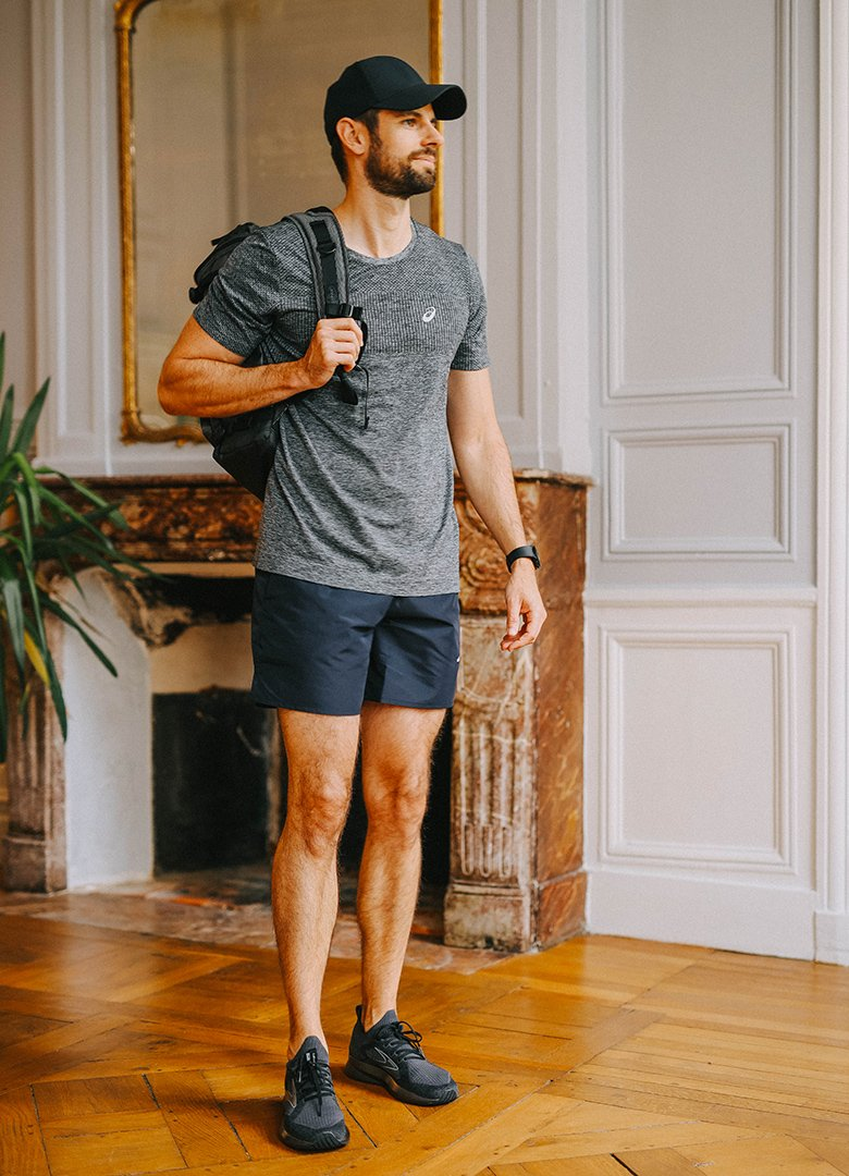 look workout automne max silhouette