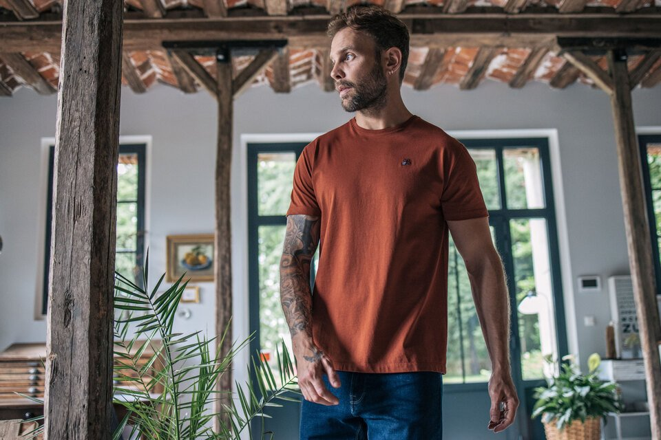Montlimart Nouveau T Shirt