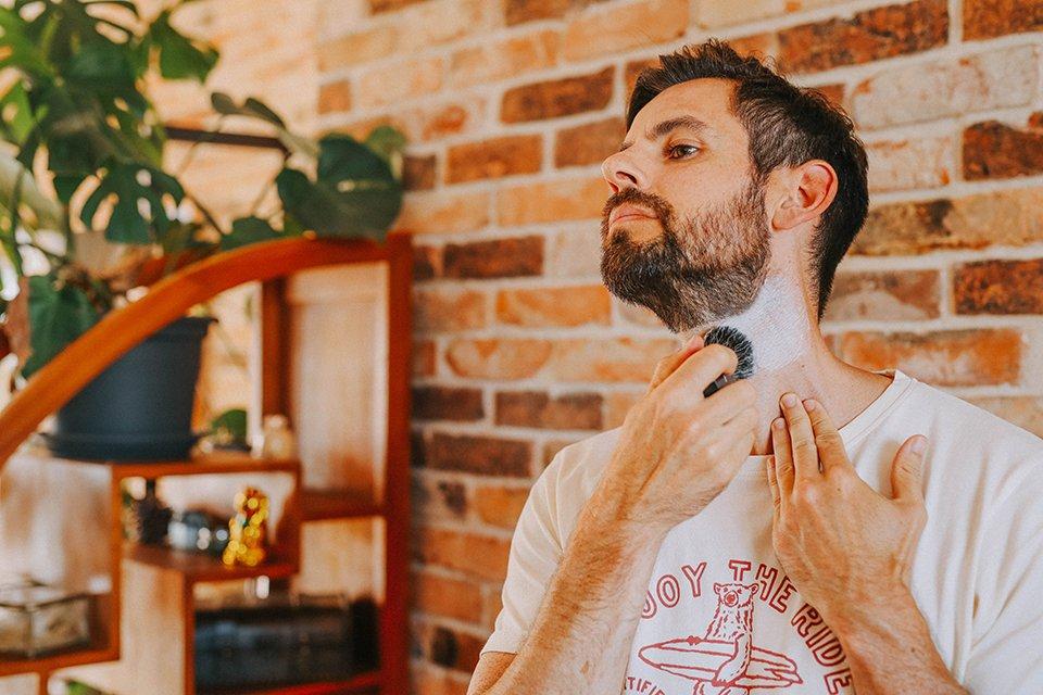 savon barbe test avis razwar