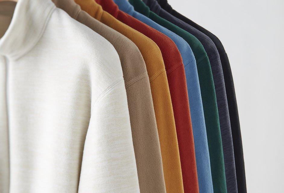 Uniqlo lance Masterpiece : des vêtements intemporels adaptés à nos besoins