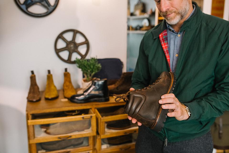 boutique velasca chaussure