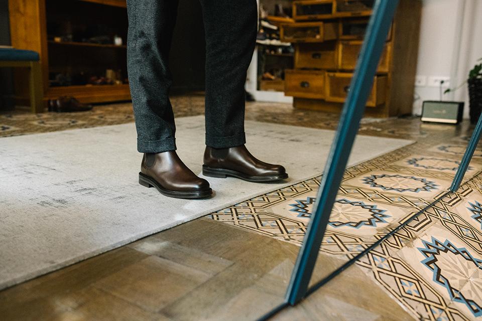 chaussures velasca boutique
