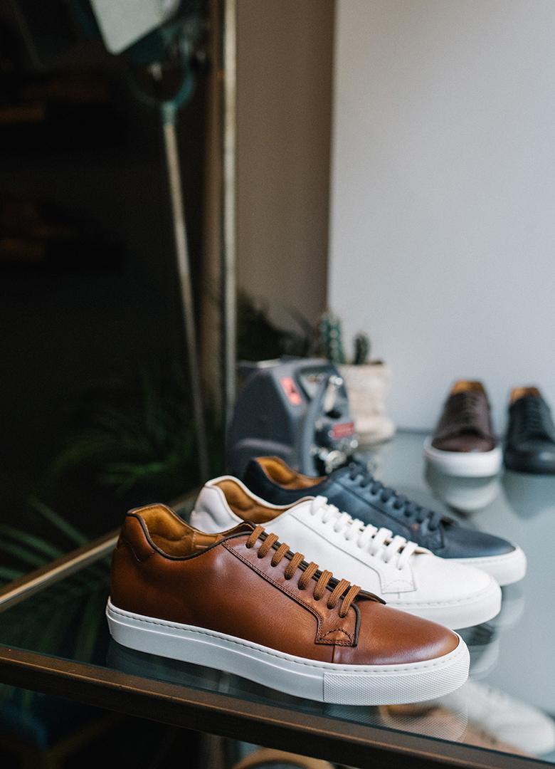 chaussures velasca focus