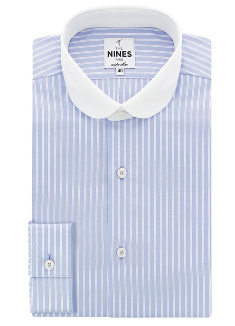 chemise-col-rond-a-rayures-en-oxford-bleu-ciel