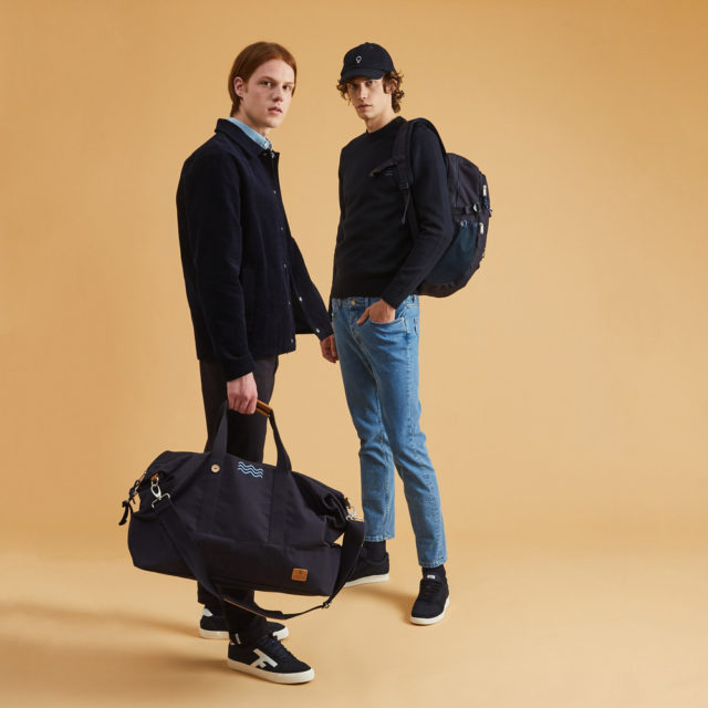 Faguo Collection Capsule
