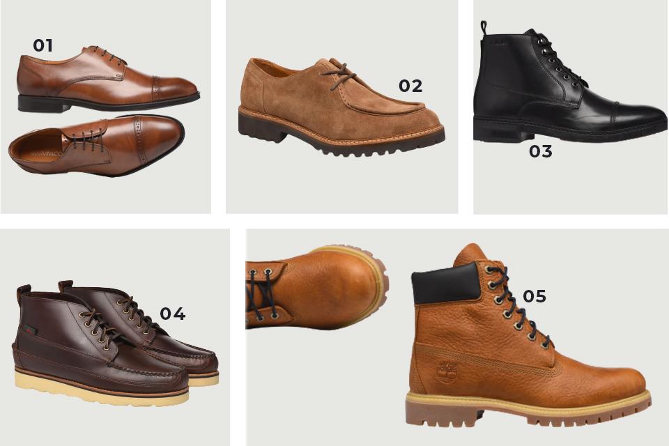 promo chaussures sarenza