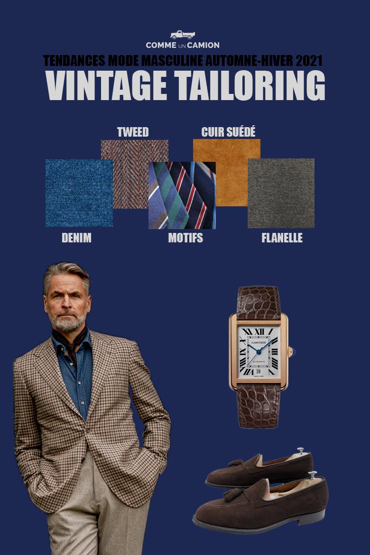 tendances vintage tailoring v3