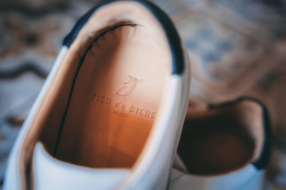 test basket pied de biche vasco intérieur