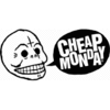 Logo Cheap Monday