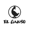 Logo El Ganso