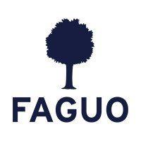 Logo Faguo Bleu