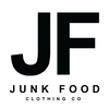 Logo Junk Food Clothing