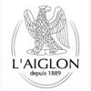 Logo L'Aiglon