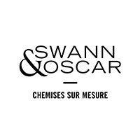 Logo Chemises Swannetoscar
