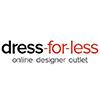 Logo Dress for less