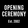 Logo Opening Ceremony