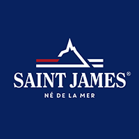 Logo Saint James 2020