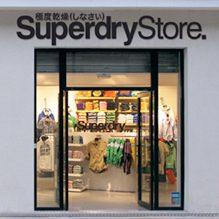 Superdry Amiens