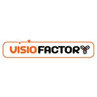 Logo Visio Factory