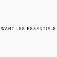 want les essentiels logo