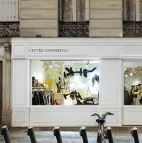 Boutique centre commercial 2020
