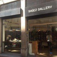 Boutique Shoez Gallery Lyon 2020