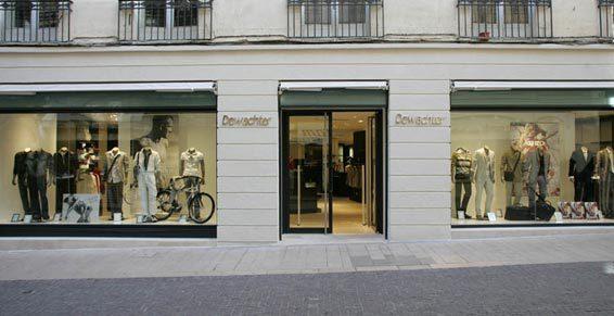 Dewachter Devanture Montpellier