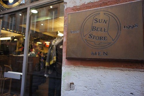 Sun Bell Store Toulouse
