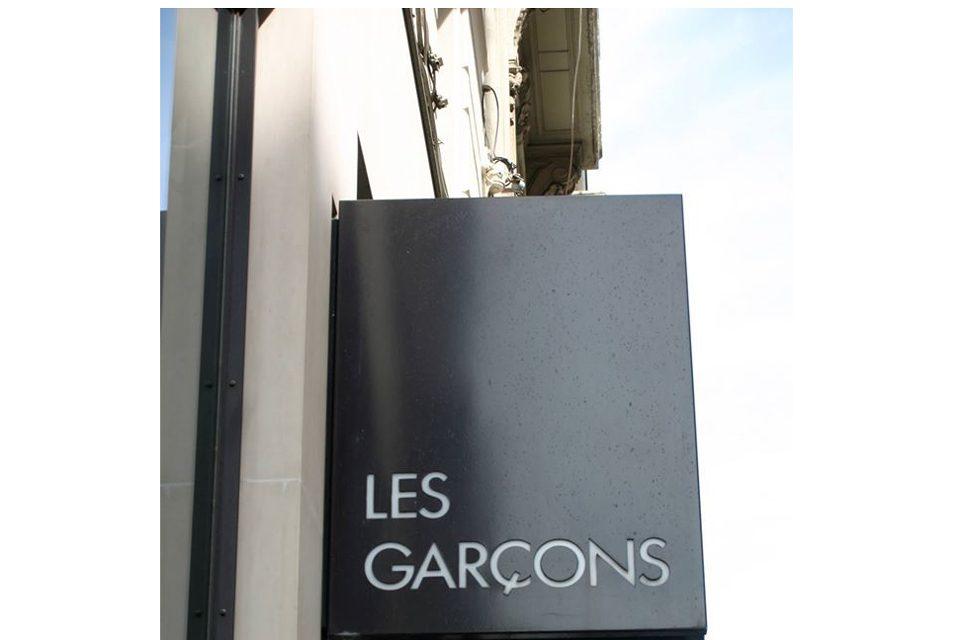 Les Garçons Lyon