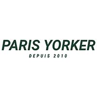 Paris yorker logo