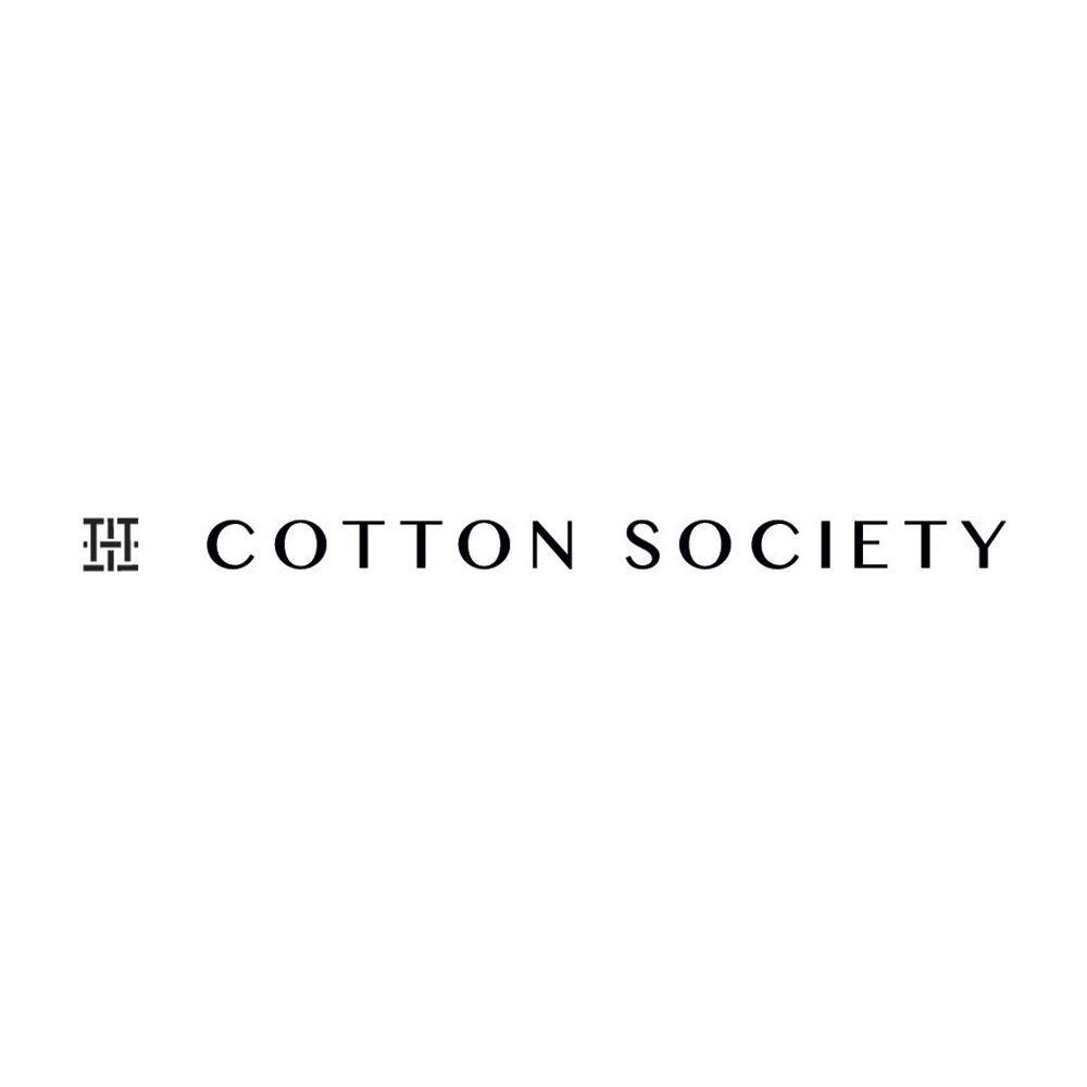 Logo Cotton Society