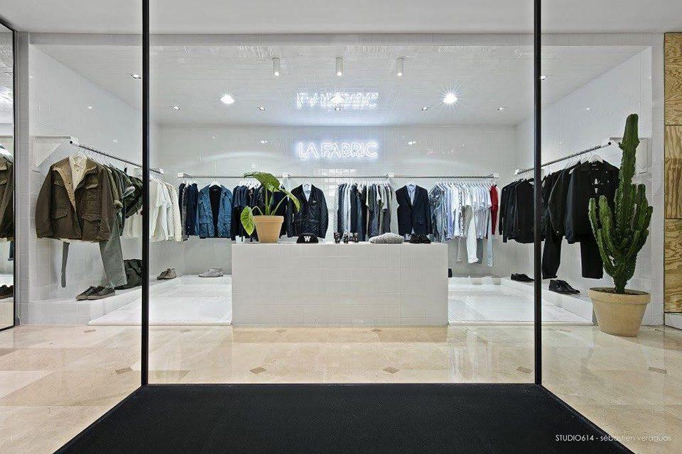 La Fabric Shop